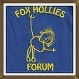 Fox Hollies Forum
