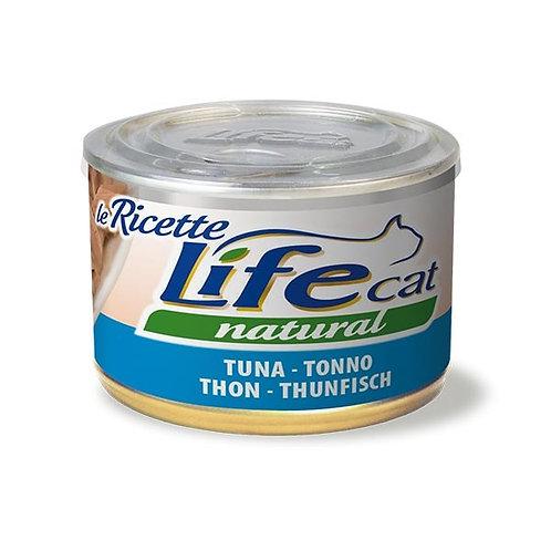 Life Pet Care - Life Cat Le Ricette Tonno