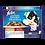 Thumbnail: FELIX Le Ghiottonerie Doubly Delicious Manzo&Pollame, Tacchino&Fegato 4 x100Gr.