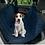 Thumbnail: Coprisedile Auto impermeabile antimacchia,per Cani 145x130 cm.