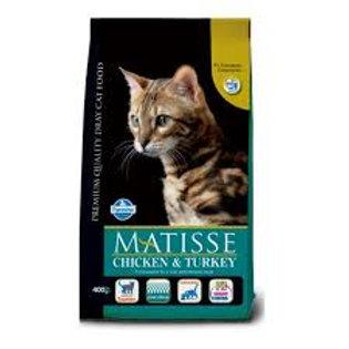 Farmina Matisse Gatto Adult Pollo & Tacchino da 10 kg