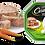 Thumbnail: Cesar Selezioni dell'Orto delicato Paté con Manzo e Verdurine 150 Gr.