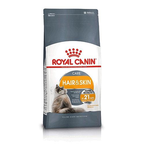 Royal Canin  Hair&Skin Care