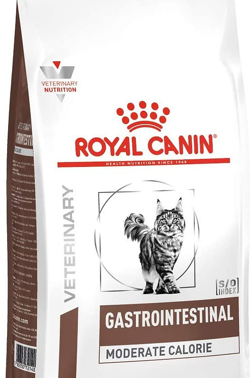 Royal Canin Gatto Gastrointestinal Moderate Calorie