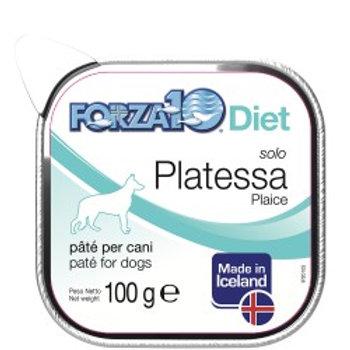 Forza10 - Solo Diet Platessa 100 Gr.