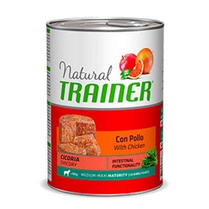 Trainer - Natural Medium Maturity Pollo 400 Gr.