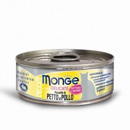 Monge - Natural Superpremium Pezzetti di Petto di Pollo