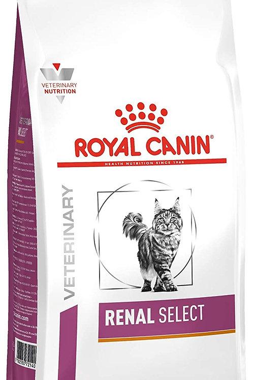 Royal Canin Gatto Veterinary Renal Select