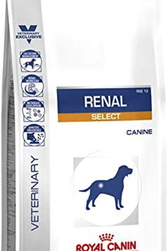 Royal Canin Cane Veterinary Renal Select 2 Kg.