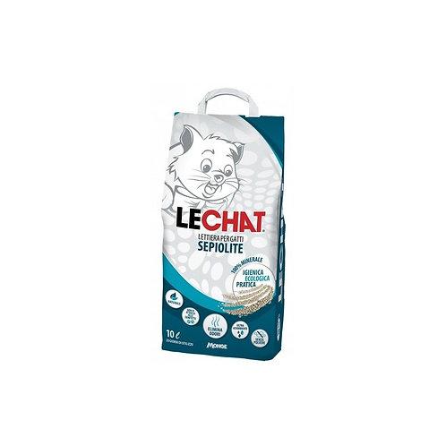 LeChat Lettiera Classica Sepiolite 10 Lt.