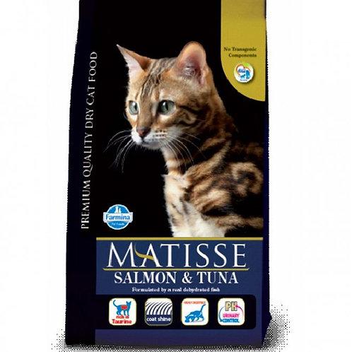 Farmina Matisse Gatto Adult Salmone & Tonno da 10 kg