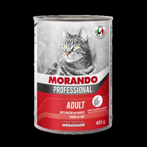 Morando Professional Bocconcini Manzo 405 Gr.