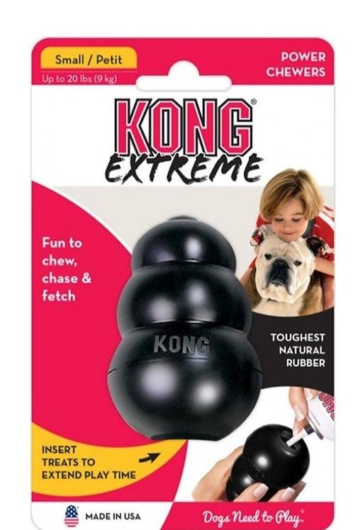 Giocattolo Kong Extreme S o XXL