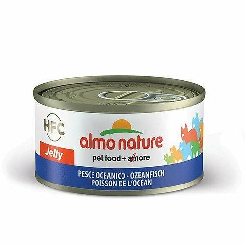 Almo Nature HFC Jelly Pesce Oceanico 70 gr
