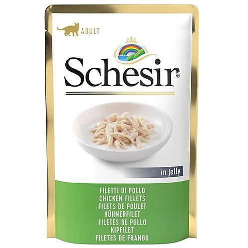 Schesir - Filetti di Pollo in Gelatina 85 Gr.
