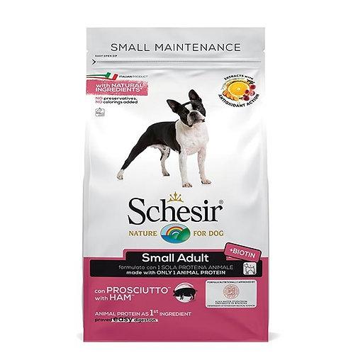 Schesir - Dry Line Small Mantenimento con Prosciutto 2 Kg.