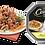 Thumbnail: Cesar Scelta dello Chef con Pollo, Verdure e Riso in salsa 150 Gr.