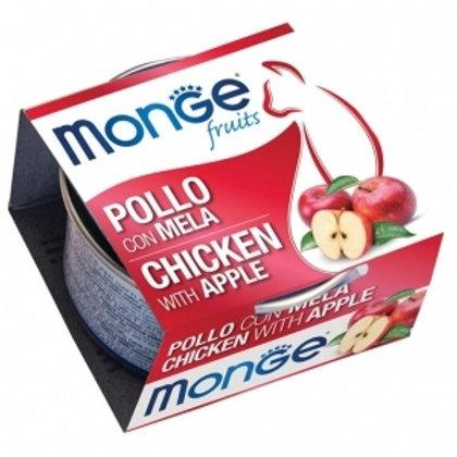 Monge - Natural Superpremium Fruits Pollo con Mela