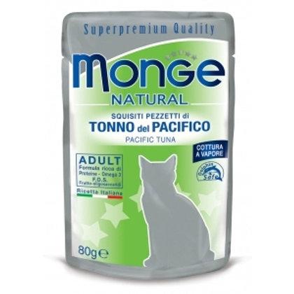 Monge - Natural Superpremium Tonno del Pacifico