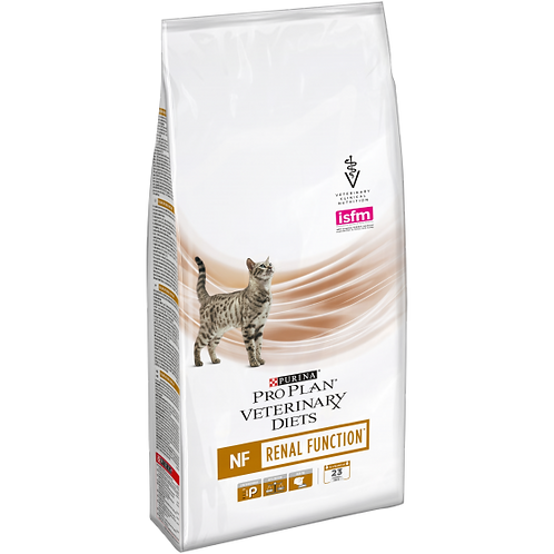 PURINA PRO PLAN VETERINARY DIETS secco gatto NF Renal Function St/Ox 1,5 Kg