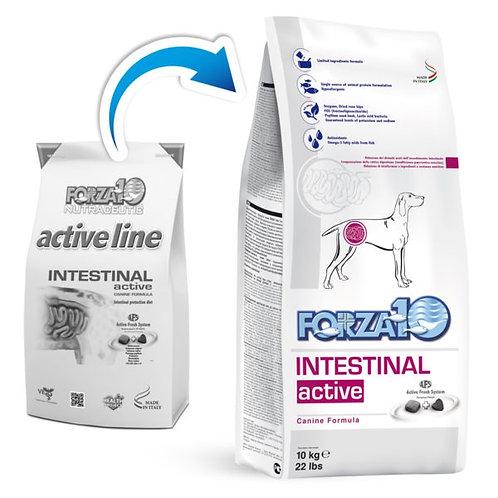 Forza10 - Intestinal Active Kg.10