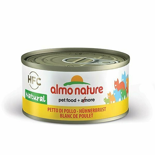 Almo Nature HFC Natural Petto di Pollo 70 gr