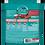 Thumbnail: PURINA ONE DUALNATURE  Gatto Sterilizzato con  Salmone,Mirtillo Rosso 400 Gr.