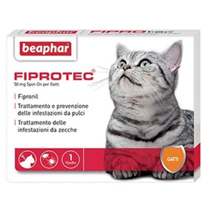 Beaphar Fiprotec Spot-On Gatto 3 Pipette