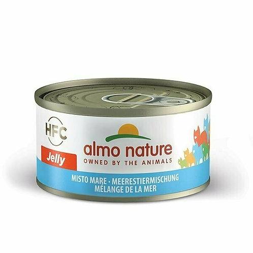 Almo Nature HFC Jelly Misto Mare 70 gr
