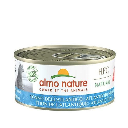 Almo Nature - HFC Natural Tonno dell'Atlantico 150 Gr.