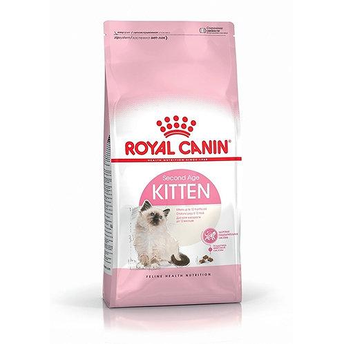 Royal Canin Kitten 36 400 Gr.