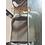 Thumbnail: Set Tavolo con Vetro Onda Temperato e 4 Poltrone in alluminio