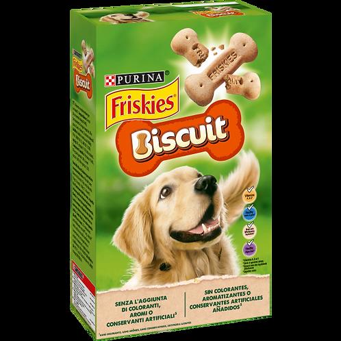 FRISKIES Biscuit Snack Cane 650 Gr.