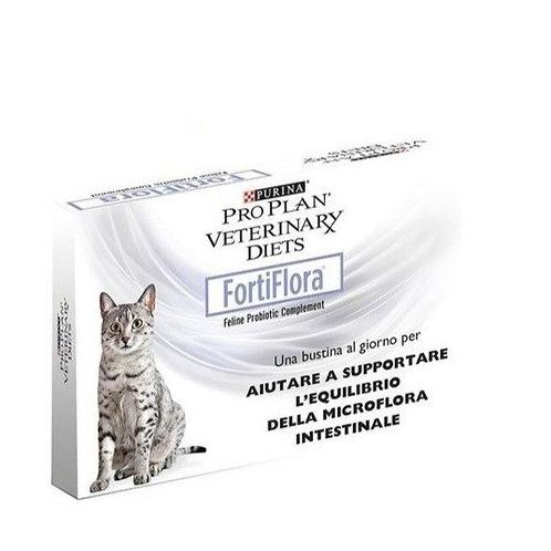 PURINA PRO PLAN FortiFlora Gatto Probiotico
