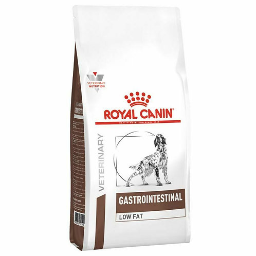 Royal Canin Cane Veterinary Gastrointestinal Low Fat  1.5 Kg.