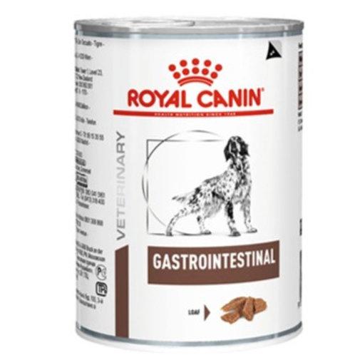 Royal Canin Cane Veterinary Gastrointestinal 200 o  400 Gr.