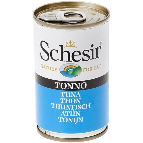 Schesir - Tonnetto in Gelatina 140 Gr.