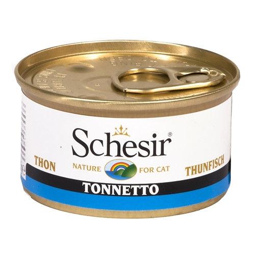 Schesir - Tonnetto in Gelatina 85 Gr.