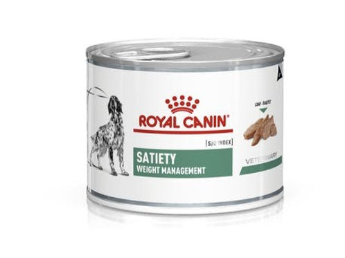 Royal Canin Cane Veterinary Satiety Weight Management 200 o  400 Gr.