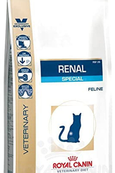 Royal Canin Gatto Veterinary Renal Special