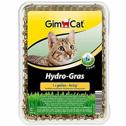 GIMCAT Erba Gatta HYDRO-GRAS 150 G