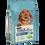 Thumbnail: TONUS DOG CHOW Puppy Cane Crocchette con Pollo 2,5 Kg.