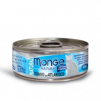 Monge - Natural Superpremium Tonno dell'Atlantico