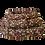 Thumbnail: Cuccia Cuscino Rotondo per Cani e Gatti, Imbottiti in Cotone per tutte le taglie