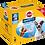 Thumbnail: Pedigree Dentastix Cane Mini 5-10 kg, 56 Bastoncini