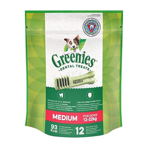 Greenies - Multipack Medium 12-22 kg. 85 gr.