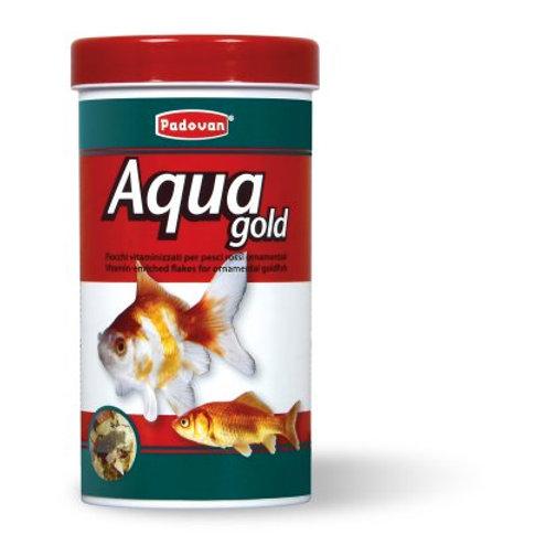 PADOVAN Aqua Gold