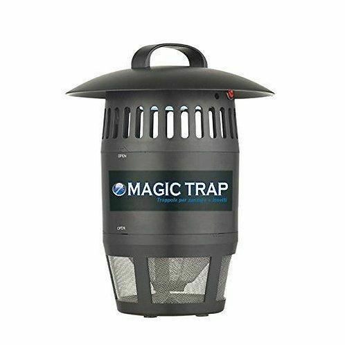Trappola per zanzare e insetti
