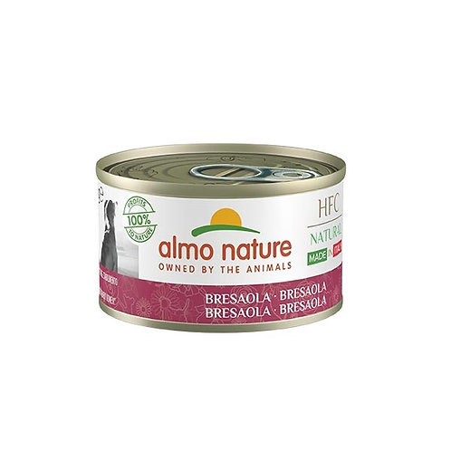 Almo Nature - HFC Natural Made in Italy Bresaola 95 Gr.