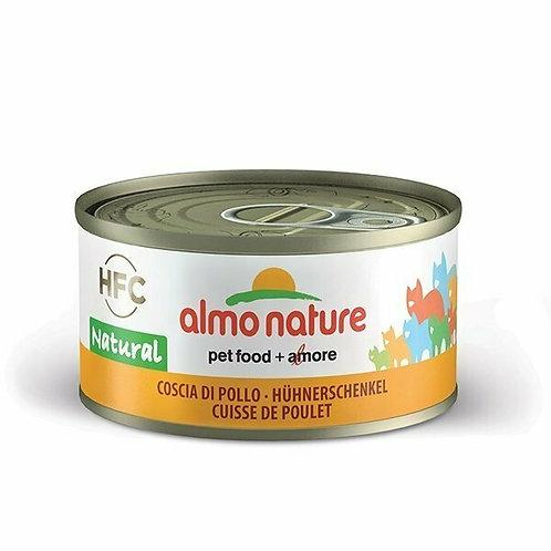 Almo Nature HFC Natural Coscia di Pollo 70 gr